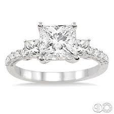 princess cut 3 engagement rings princess cut 3 engagement rings wedding promise