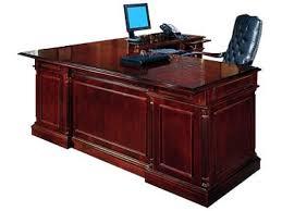 Office Desk Executive Executive L Shaped Office Desk R Rtn Kes 057 Office Desks