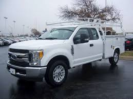 Ford F250 Truck Rental - 2017 ford f250 super duty xl service utility truck for sale 51