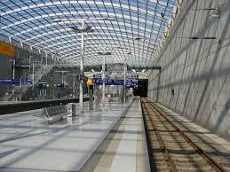 Cologne/Bonn Airport station