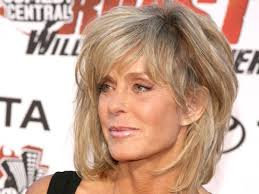 updated farrah fawcett hairstyle year after her death farah fawcett foundation gets a home nbc