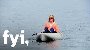 my floating home susan u0027s sleek seattle float home s1 e4 fyi