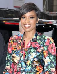 Jennifer Hudson Short Hairstyles Jennifer Hudson Short Side Part Short Hairstyles Lookbook