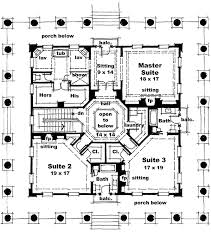 revival home plans early classical revival house plans house plans
