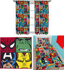 marvel comic bedding ebay