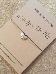 Bridesmaid Asking Gifts The 25 Best Maid Of Honour Gifts Ideas On Pinterest Asking Maid