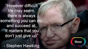 Stephen Hawking Meme - the wonderful stephen hawking