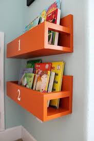 rangement livre chambre δ idées rangement pour livres d enfants so vintage so girly