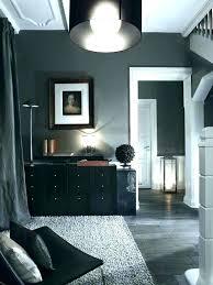 black and gray living room gray walls black trim dark gray living room oak furniture grey walls