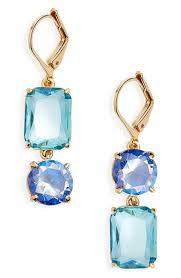blue earrings women s blue earrings nordstrom