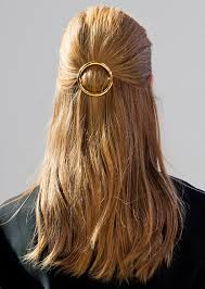 gold hair accessories 9 insanely pretty gold hair accessories to wear tomorrow fashion