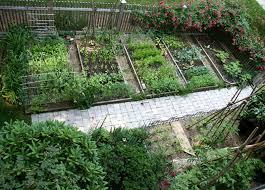 Urban Veggie Garden - urban vegetable garden design home decor u0026 interior exterior