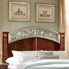 Iron And Wood Headboards by Supreme Off Wood Headboard As Wells As Built By Knotsandbiscuits