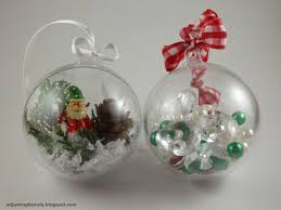 diy christmas tree ornaments part 2 adjusting beauty