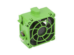 5000 cfm radiator fan supermicro 80mm swappable middle axial 5 000 rpm fan fan 0074l4