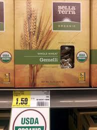 it says it u0027s usda organic that doesn u0027t mean it u0027s non gmo