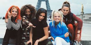 spice girls only half of the spice girls were reportedly invited to meghan