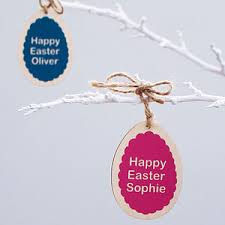 Easter Tree Decorations Canada by Easter Trees