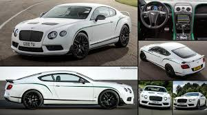 bentley gt3 bentley continental gt3 r 2015 pictures information u0026 specs