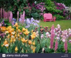 flower gardens garden chair and flower garden schrieners iris gardens salem