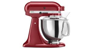 Artisan Kitchenaid Mixer by Kitchenaid Stand Mixer New Colors March 2017