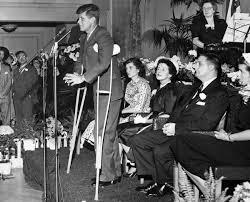 remembering jfk on his 100th birthday the boston globe