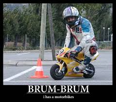 Funny Biker Memes - brum brum biker quotes etc pinterest bikers