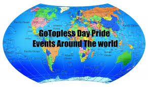 gotopless day aug 26 2018 gotopless