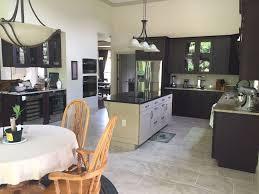 tile floors flagstone floor cleaner islands with butcher block