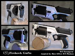 nerf car gun m 5 strongarm u0027 nerf strongarm optical mod by firehawkcrafts on