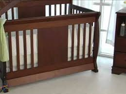 Chelsea Convertible Crib Nursery Smart Chelsea 4 In 1 Crib Collection Product Review
