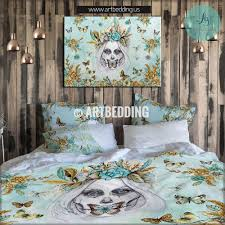 Indie Bedding Sets Bohemian Bed Decor 26 Best Wall Decor Ideas For More Modern