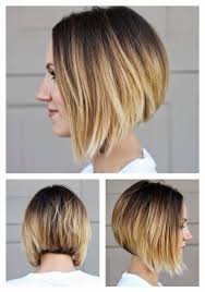 graduated layered blunt cut hairstyle best 25 graduated bob haircuts ideas on pinterest graduated bob