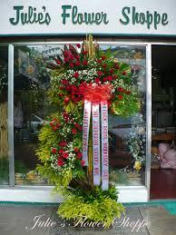 flowers store store opening flower arrangement julie s flower shoppe