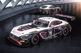 kornely motorsport enters kitty backed mercedes u2013 sportscar365
