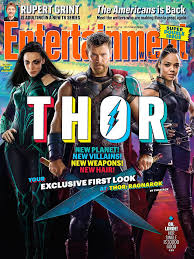 thor ragnarok first look hela valkyrie and thor s new do geek