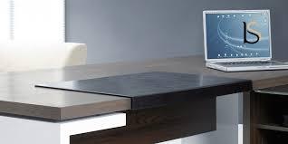 sous en cuir pour bureau sous mains en cuir pour bureau mito mdd accessoires de bureau mdd