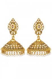 jhumka earrings uk shop new arrival designer jhumka earrings online for women http