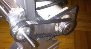 Come Costruire Un Pantografo In Legno by Autocostruzione Fresa Cnc Parte 1 Elettronica Club