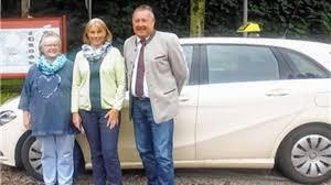 Taxi Bad Aibling Seniorentaxi Jetzt Im Einsatz Rosenheim Land