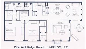 open floor plan ranch style homes open ranch style floor plans luxamcc org