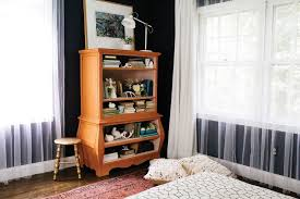 How To Turn A Dresser Into A Bookshelf 10 Home Design Ideas We U0027re Stealing From Furniture Makes The Room