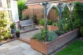 courtyard garden ideas edwardian courtyard garden traditional patio hertfordshire