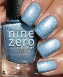 kelliegonzo nine zero lacquer the men of letters collection