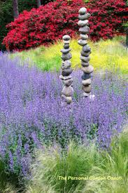 Garden Stone Ideas by 247 Best Landscaping Ideas With Stone Images On Pinterest