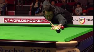 O Sullivan Furniture by Ronnie O U0027sullivan Hits Back To Sink Mark Allen In European Masters
