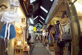 Chatuchak Market Home Decor Jatujak Weekend Market Go Shopping Thailand