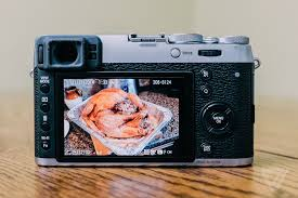 first camera ever made fujifilm x100t review the verge