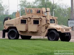 homemade tactical vehicles features the american millennium