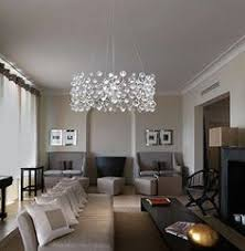 Modern Chandeliers For Dining Room Lovely Home Design - Modern chandelier for dining room